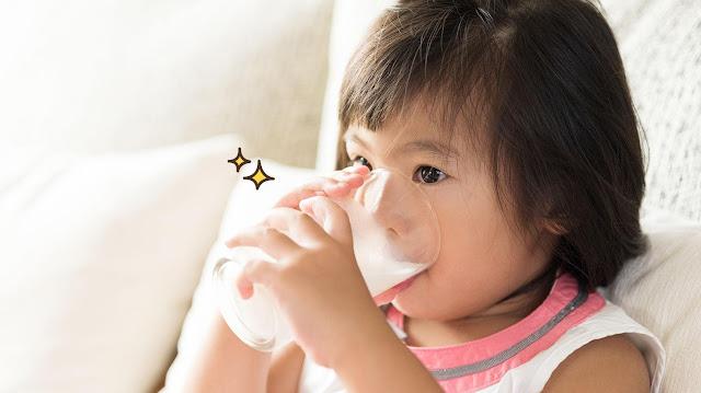 Jenis Susu dan Merk Susu Formula Bayi Terbaik