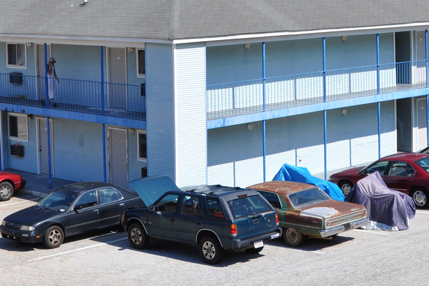 Extended Stay Hotels Near Garner Nc