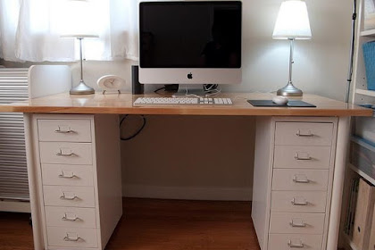 Office Furniture You Can Build Yourself