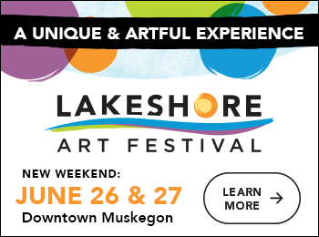 Lakeshore Art Festival 2021