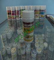 Mycopend (Sarang Semut)