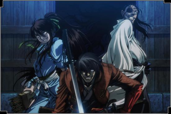 20 Rekomendasi Anime Terbaik Tahun 2016 Yang Tidak Boleh Kamu Lewatkan