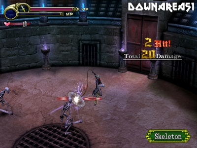 Castlevania Lament of Innocence PS2 ISO - Download Game PS1 PSP Roms