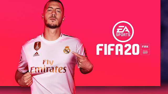 Fifa20 video game features