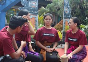 cara melindungi bahasa Bali dari kepunahan