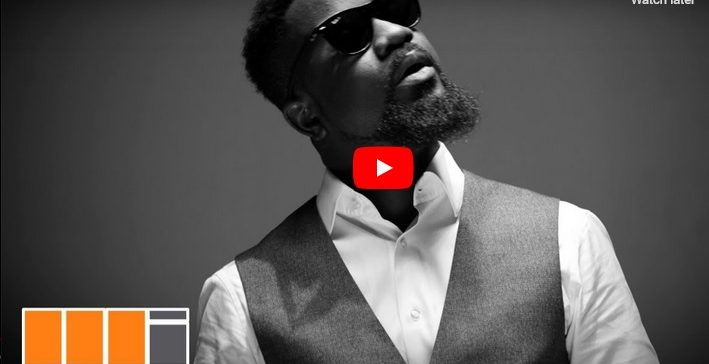 Download Video: Sarkodie – RUSH HOUR mp4