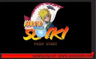 Naruto Senki Mod by Hausumasuta Apk