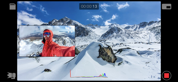 تطبيق ايفون للتصوير بأكثر كاميرا 600x0w.png