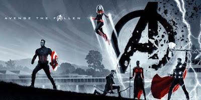Vingadores: Ultimato: sessões de pré-estreia terão resumo especial na Cinemark
