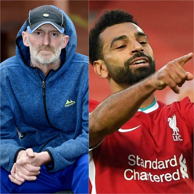 Homeless man reveals how Liverpool star Mo Salah prevented thugs from abusing him on street