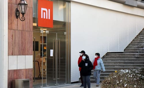 Xiaomi's revenue rises as it prepares to expand self-driving