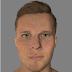 Elvedi Nico Fifa 20 to 16 face