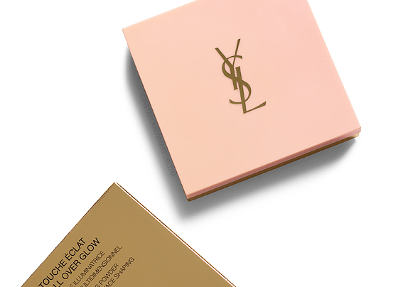poudre illuminatrice Touche Éclat All Over Glow Yves Saint Laurent ysl