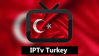 IPTV Turkey IPTV M3U PLAYLIST IPTV Free M3U