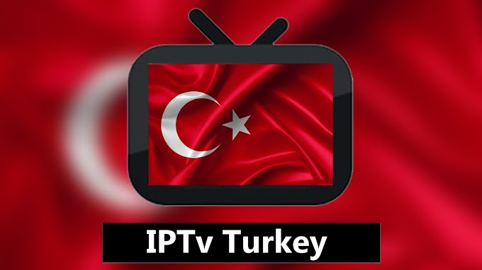 IPTv Turkish M3u Channels IPTv Free 23-02-2020