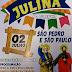 Cidade! Neste dia 02 de Julho vai acontecer no Salão Paroquial a Festa Julina do Cursilho