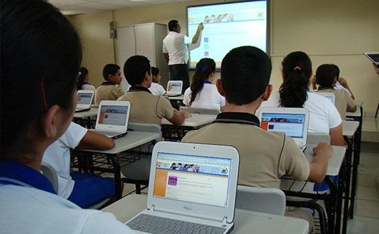 importance-de-l'informatique-dans-l'éducation