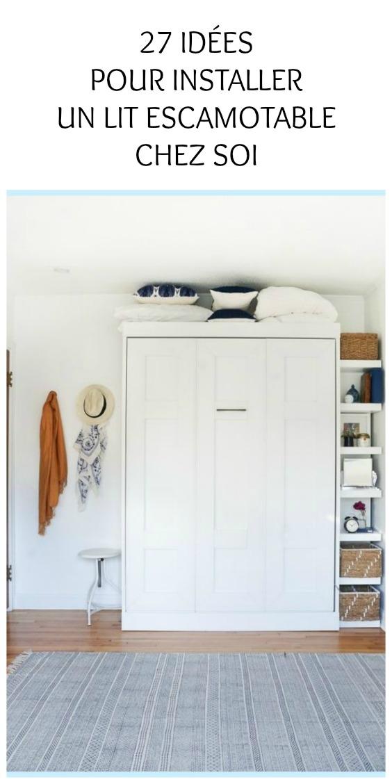 Home garden - Charniere pour lit escamotable ...