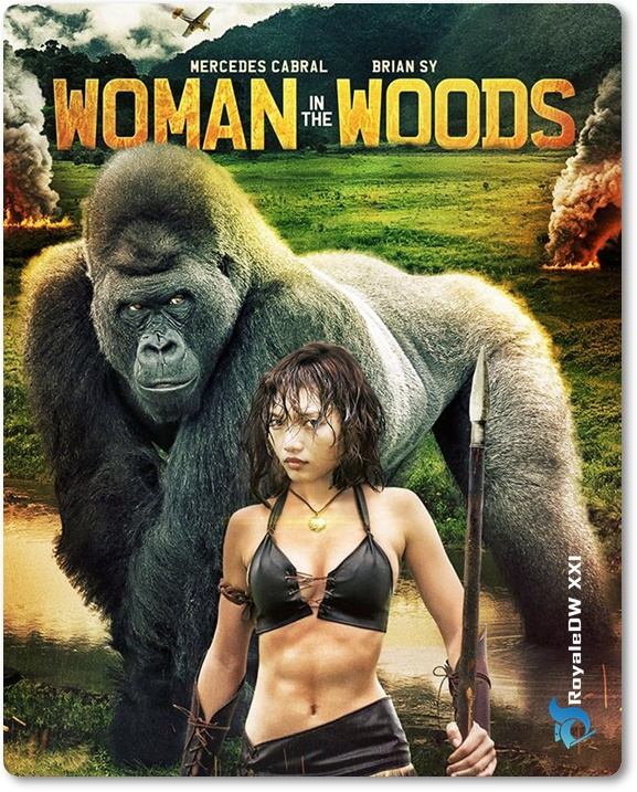 WOMAN IN THE WOODS (2020)