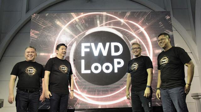 FWD LooP untuk Kemudahan Berasuransi