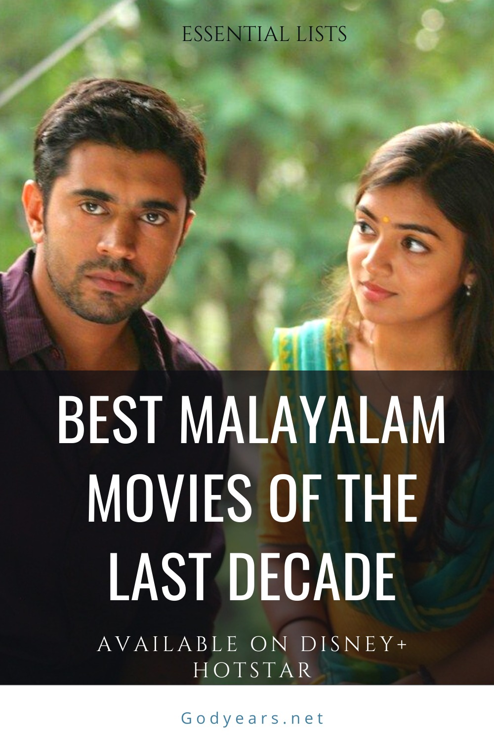 List of the Best Malayalam Movies of the Last Decade Available on Disney Hotstar
