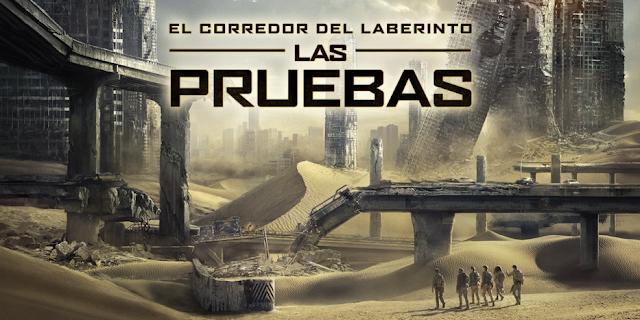La saga El Corredor del Laberinto