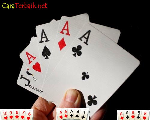Cara Bermain Poker Kartu Remicara Terbaik