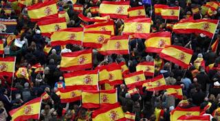 Tensions rises as Spain starts trial of Catalan separatists