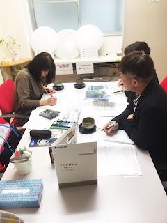 2019-11-16 ご来社相談のお客様:S様