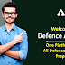 Welcome to Defence Adda: One Platform for All Defence Exams Preparation