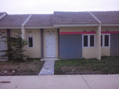 Rumah Subsidi Villa Kencana 2 Cikarang Bekasi