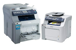 Printer all on one Brother MFC - 9450 CDN
