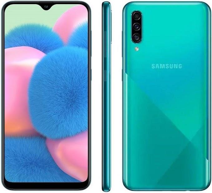 موبايل Samsung Galaxy A30s سعة 128 جيجا بسعر 3800 جنيه على جوميا مصر