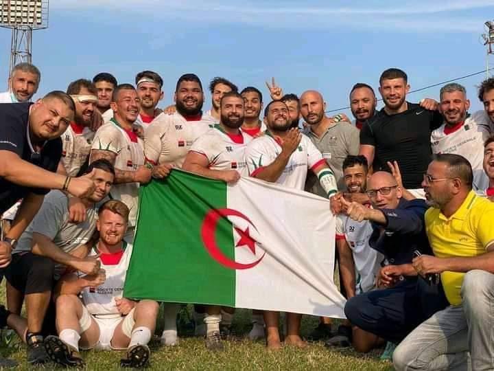تصفيات كأس العالم 2023 : المنتخب الجزائري يتأهل إلى الدور الثاني