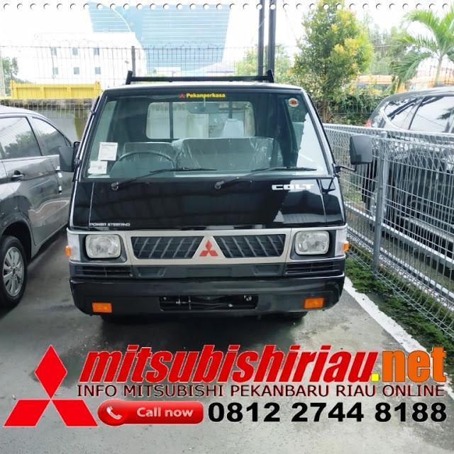 Kredit Mitsubishi L300 Pekanbaru