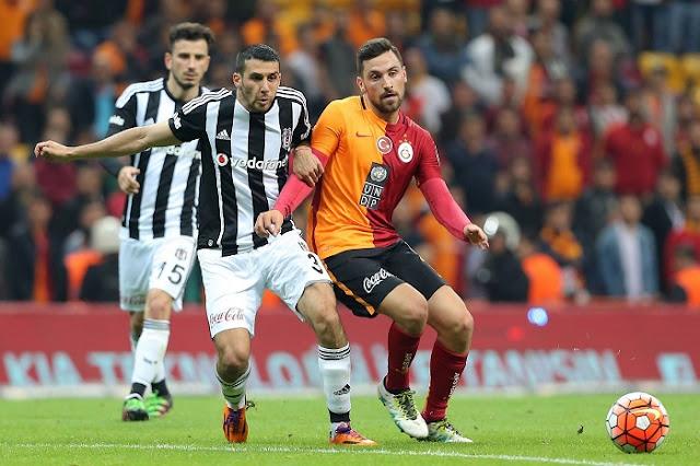 بث مباشر مباراة جالطة سراي وبشكتاش اليوم 15-03-2020 في الدوري التركي