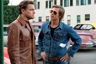 C'Era Una Volta A Hollywood Brad Pitt