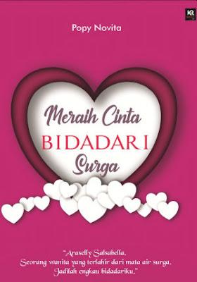 Meraih Cinta Bidadari Surga by Popy Novita Pdf