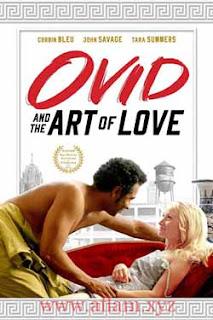مشاهدة فيلم Ovid and the Art of Love 2019 مترجم