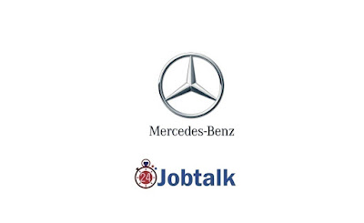 Mercedes-Benz Egypt Internship | Marketing Intern