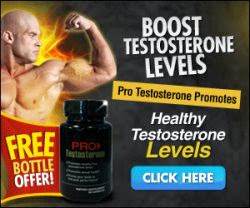 testosterone, testosterone supplement