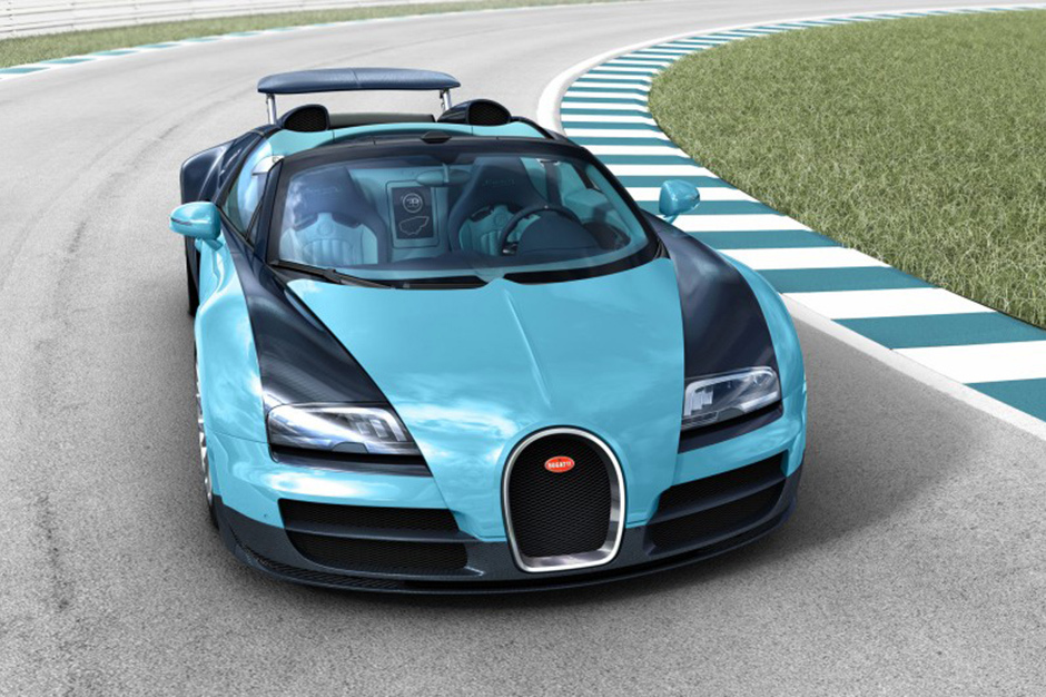 the weezy chronicles new auto bugatti legends veyron 16 4 grand sport vites. Black Bedroom Furniture Sets. Home Design Ideas