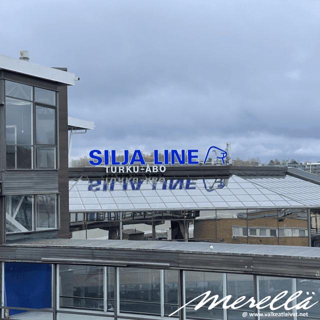 Silja Line - Ahvenanmaa