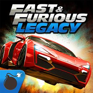 تحميل لعبه السباق والسرعه مجانا Download Fast And Furious free