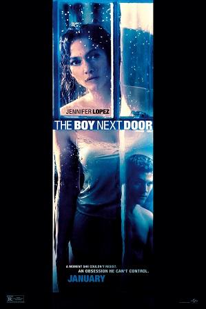 [18+] The Boy Next Door (2015) 300MB Full Hindi Dual Audio Movie Download 480p Bluray