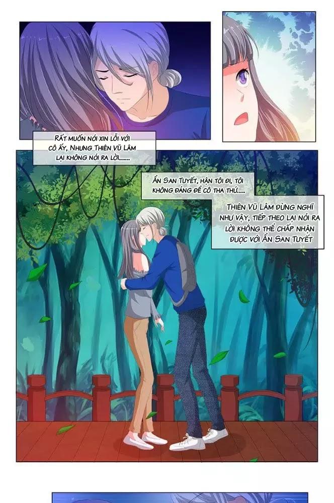 Băng Sơn Thủ Tế Chapter 178 - Trang 6