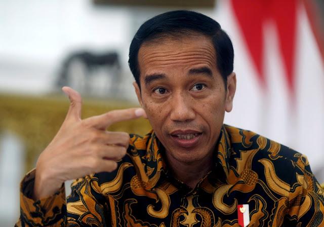 IRESS: Janji Jokowi Beli Kembali Indosat Tidak Jelas