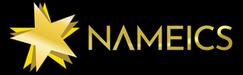 Nameics Brand Logo