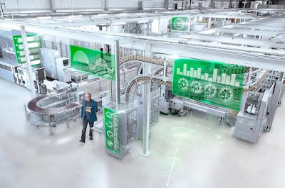 ปลดล็อคการปฏิรูปสู่อุตสาหกรรม 4.0 สร้างศักยภาพด้วย Edge Computing