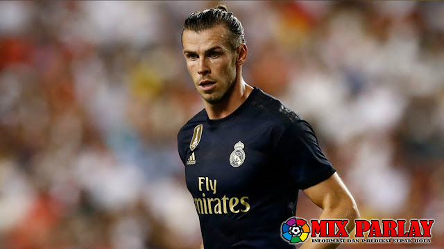 Zidane, Tidak Ada Yang Berubah Dengan Bel Meski Telah Menyelamatkan Madrid Dari Kekalahan Di Piala Champions Internasional